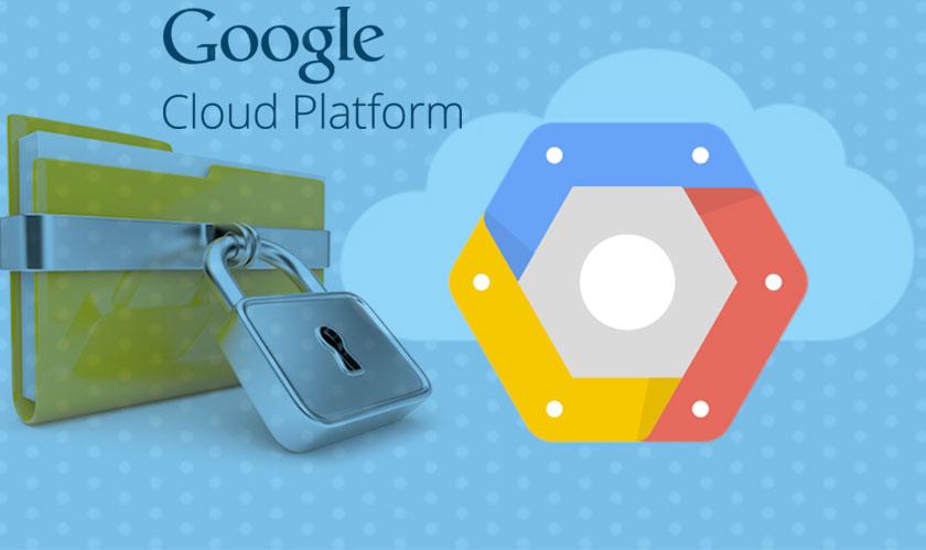 googlecloud protects organisations sensitive data