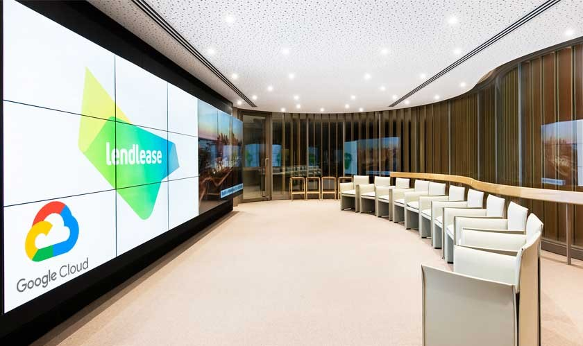 Lendlease to shift its crucial workload to Google Cloud
