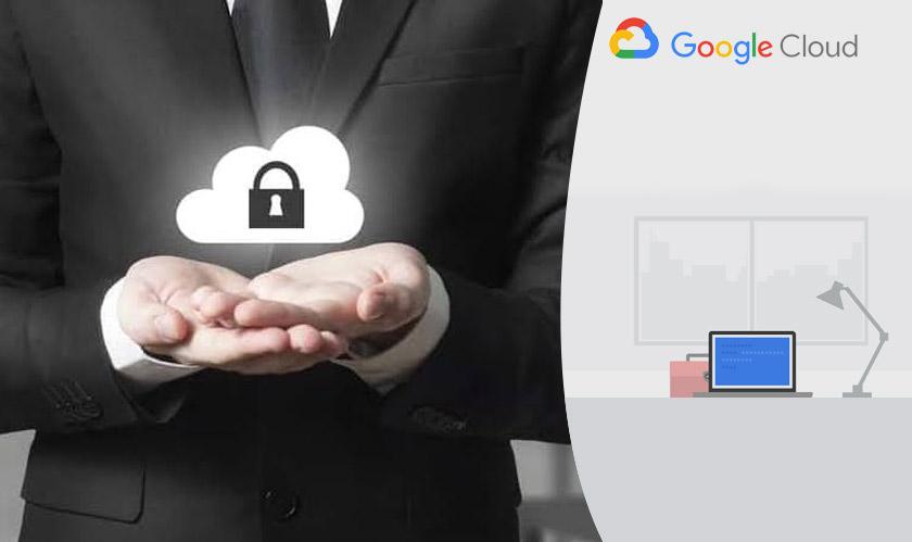 google cloud secret manager