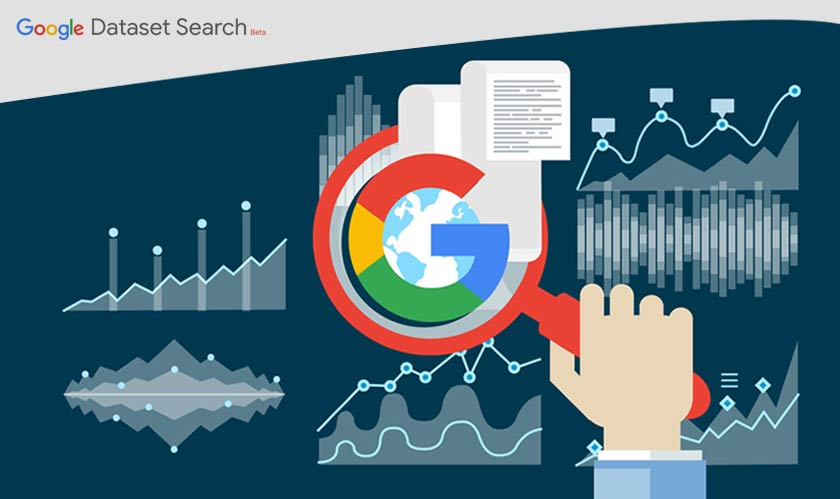 Google's Dataset search just got upgraded