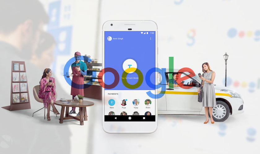 Google debuts Tez, a mobile payment app in India