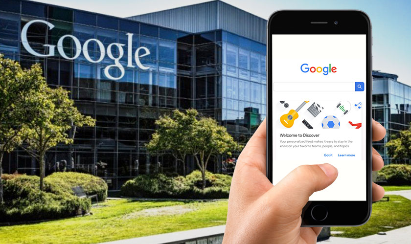 google discover launches in us
