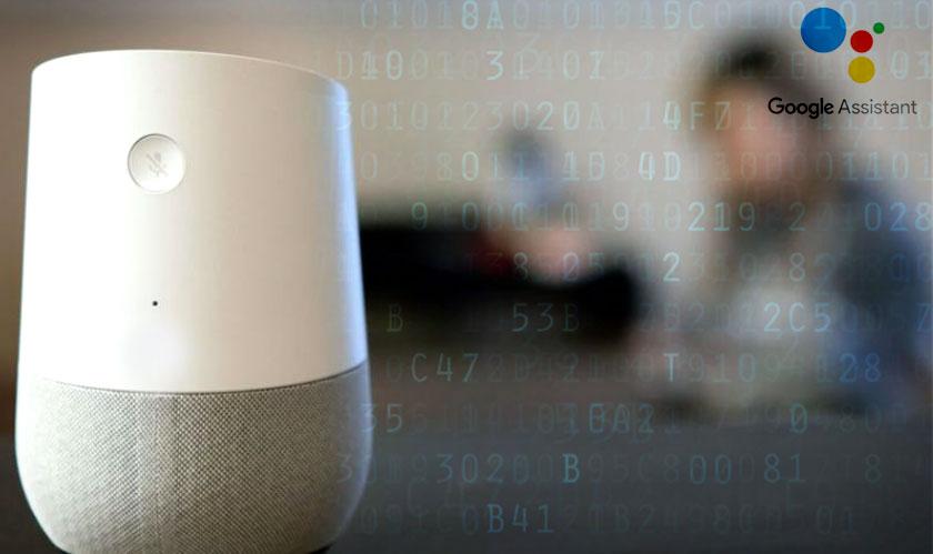 Google to pause listening to EU voice recordings