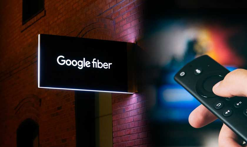 Google Fiber ceases offering TV services to new customers