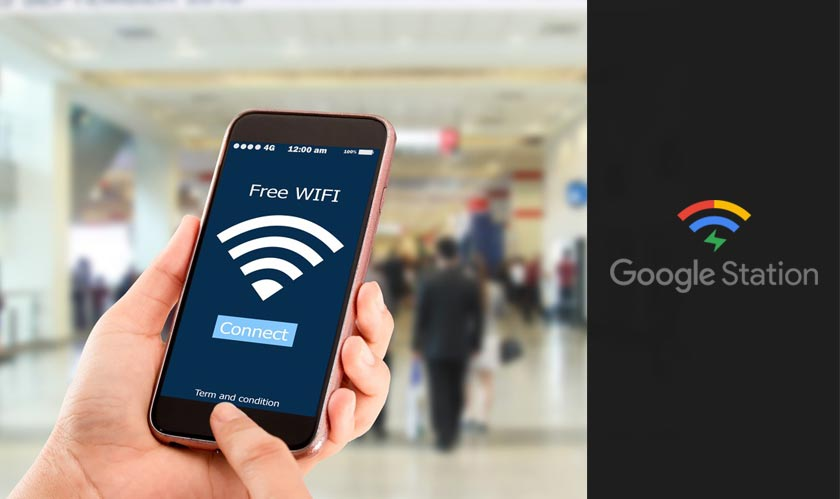 Google ends free Station Wi-Fi program