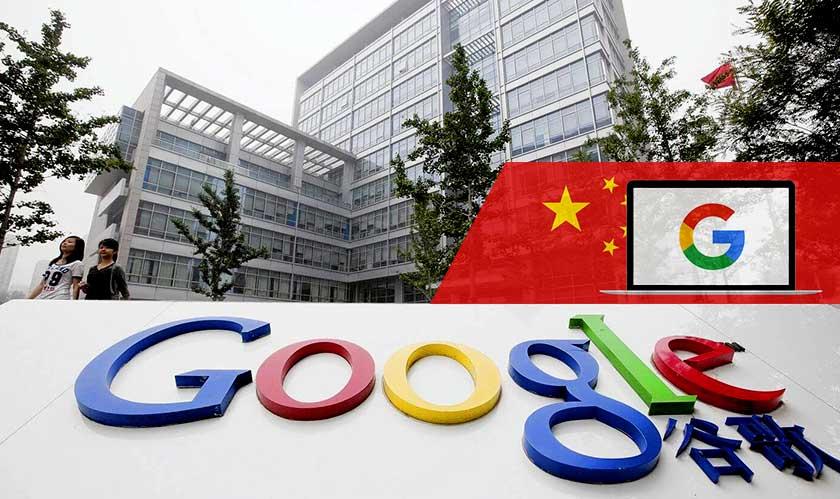google halts dragonfly following protests