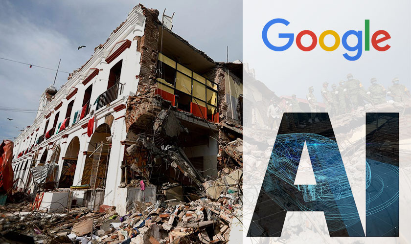 google helps india predict disasters