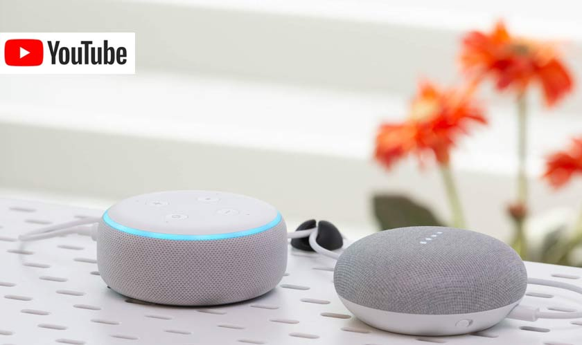 Google Home Mini giveaway for selected users