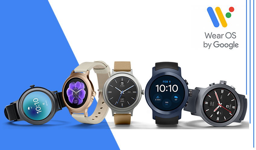 google updates wear os smartwatches