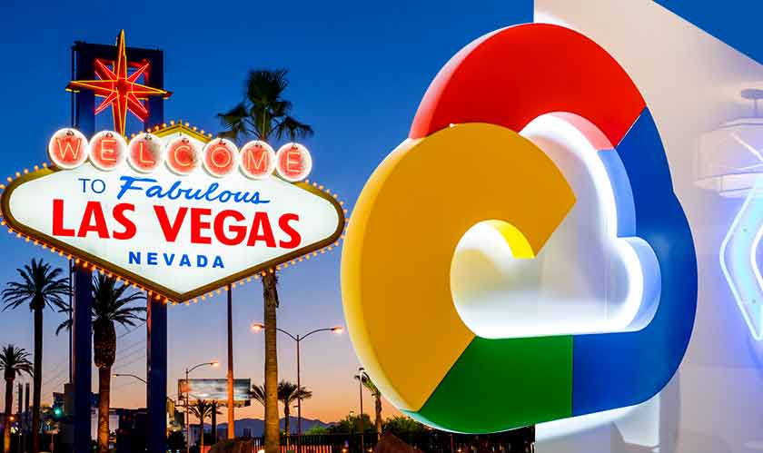 Google pumping in $600 million into its infrastructure in Nevada