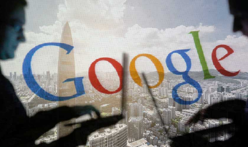 Google is expanding to Shenzhen in China