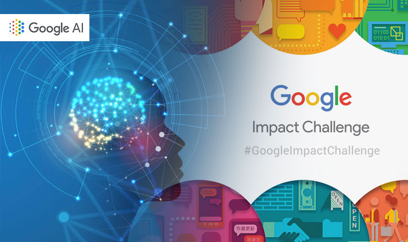 "Google launches its $25 million ""Google AI Impact Challenge"""