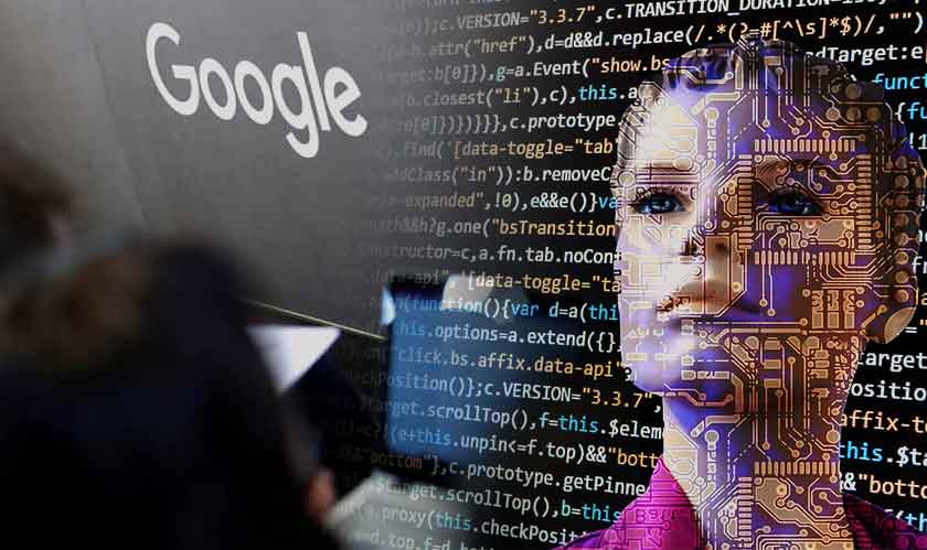 google launches ai ethics panel