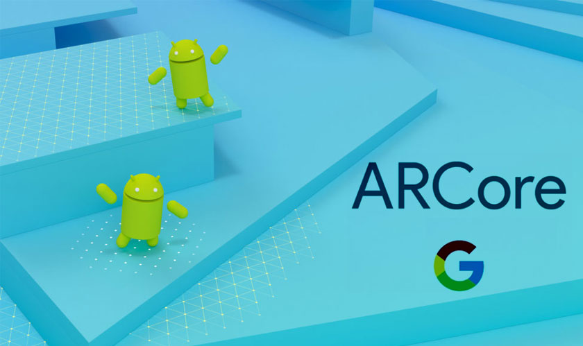 Google launches ARCore on Android