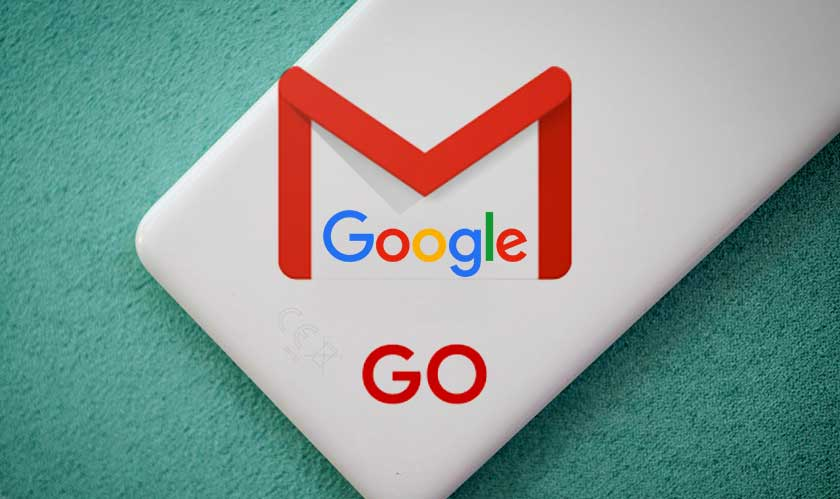Google launches 'Gmail Go' lite-version for Android