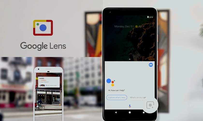 Google Lens is available on Google Photos on Android phones now