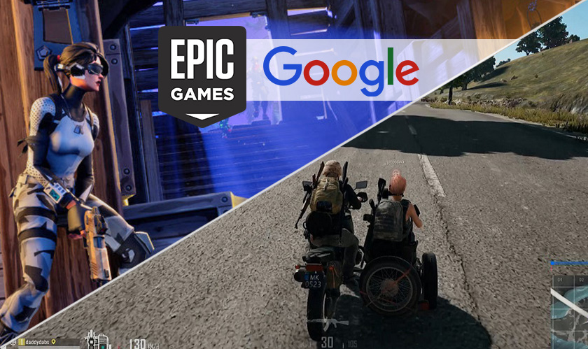 Google's battle with Epic Games costs it a $50 million