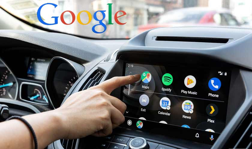Google makes it easier to bring Android apps to your car
