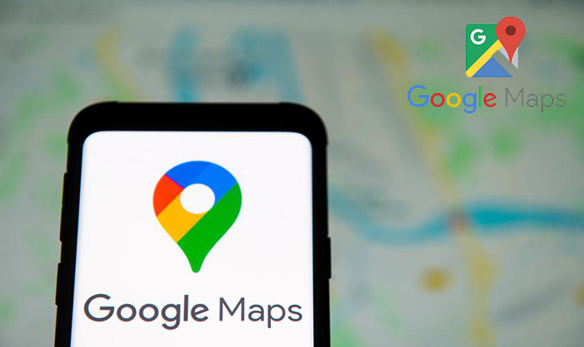 Google Maps Is Rolling Out Its 2020 Timeline Update