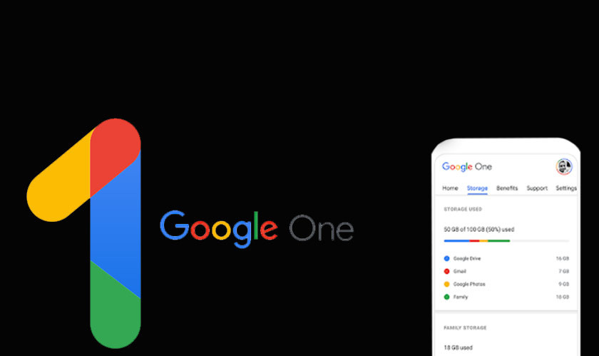 Google One Experience About to Get Better