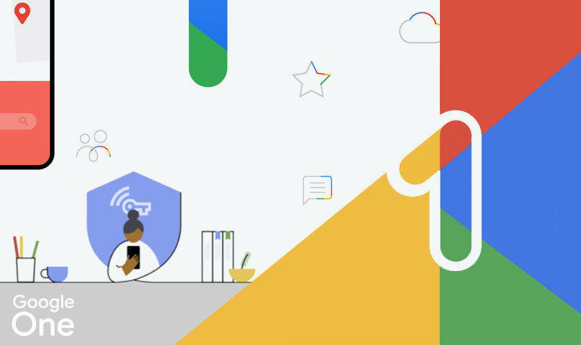 Google One Comes With VPN Now