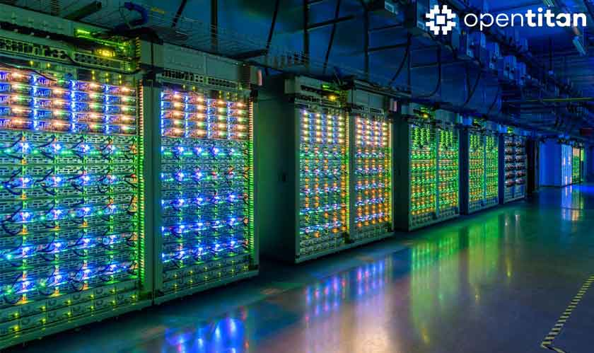 Google unveils OpenTitan: Open source, highly secure chips
