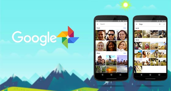google photos app new version is all set with advanced features
