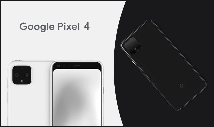 google pixel 4 mobile