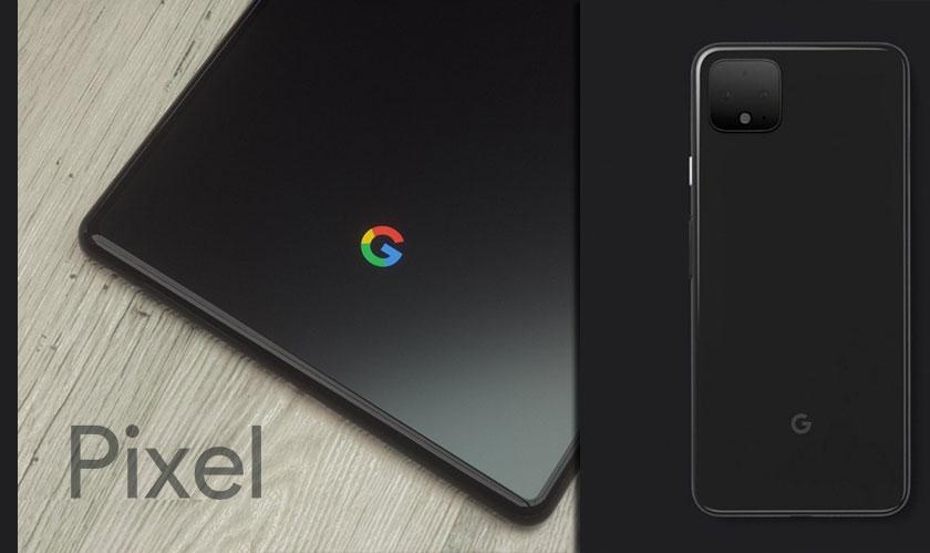 google pixel 4 on twitter