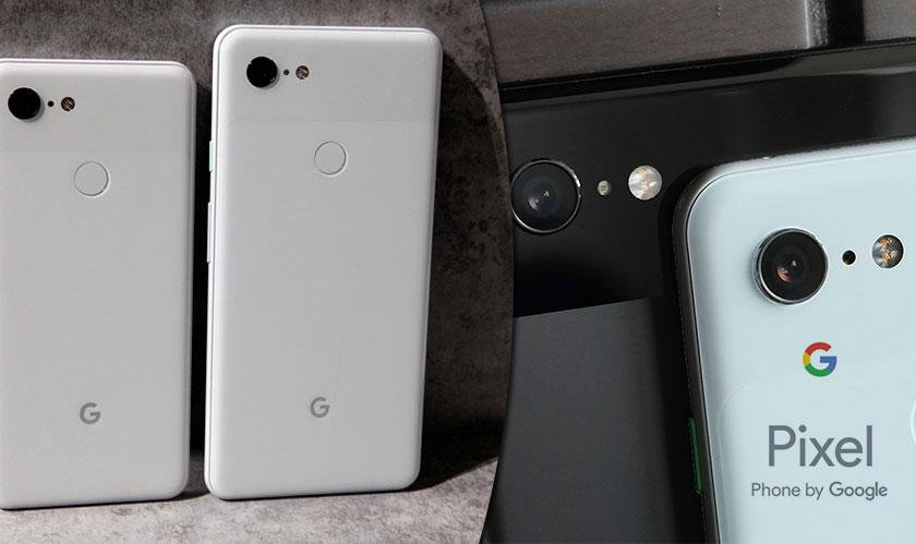Google Pixel 3a-series specifics divulged