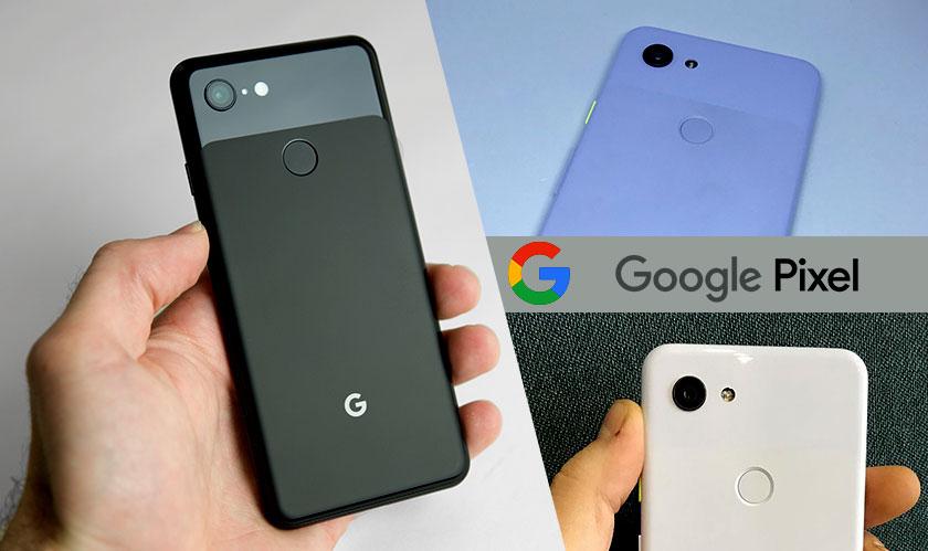 google pixel 3 lite leaked