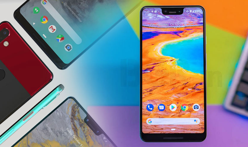 Google's new update to fix Pixel 3's RAM management