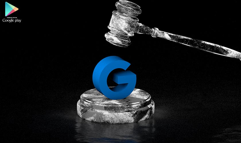 Google charged with new antitrust lawsuit over Play Store fees