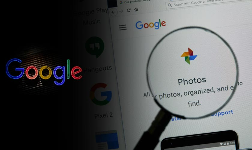 Google sent private videos to strangers via Google Photos