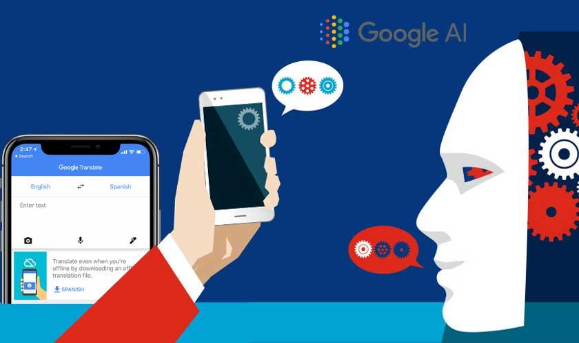 google releases ai translatotron