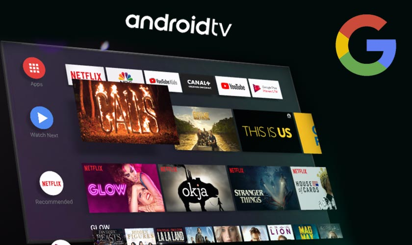 A sigh of relief to Android TV users