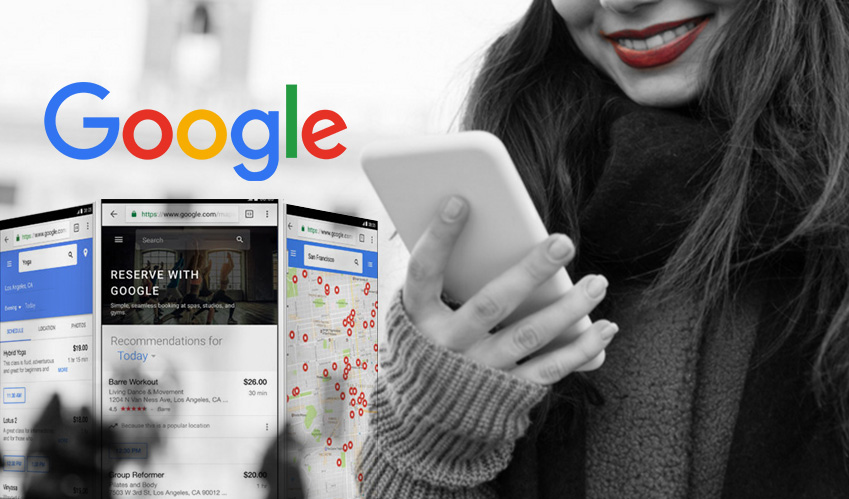Google's 'Reserve' Makes Search Simplified, Helps Businesses Grow