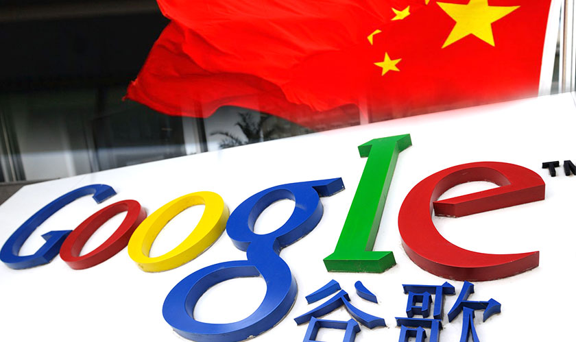 Google and China, efforts to rewrite a tale, but with censorship