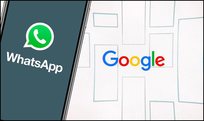 Google Search now reveals WhatsApp group chat links