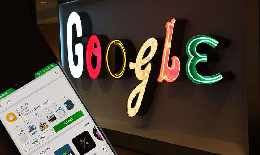 Google pulls the plug on Allo