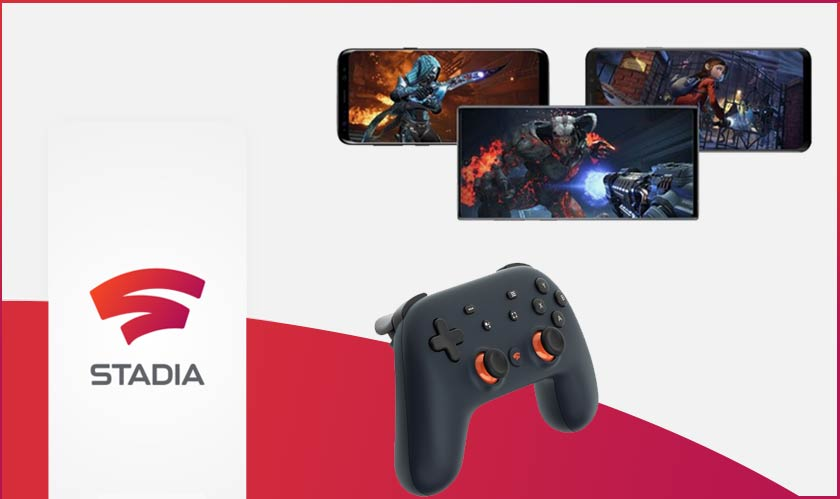 Google Stadia made available to non-Pixel devices
