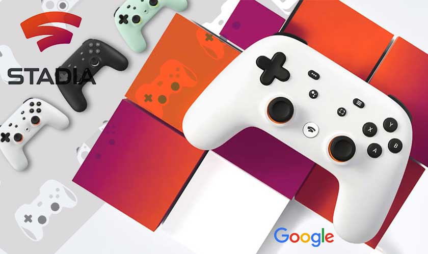 Google's Stadia is coming this November