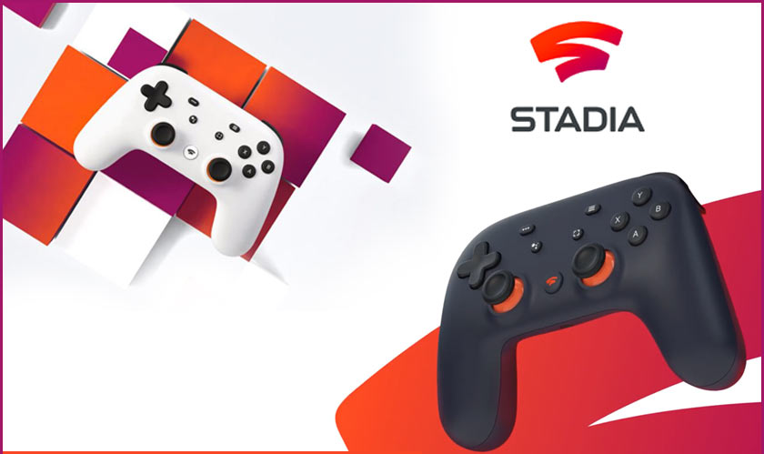 The much anticipated Google Stadia goes live!
