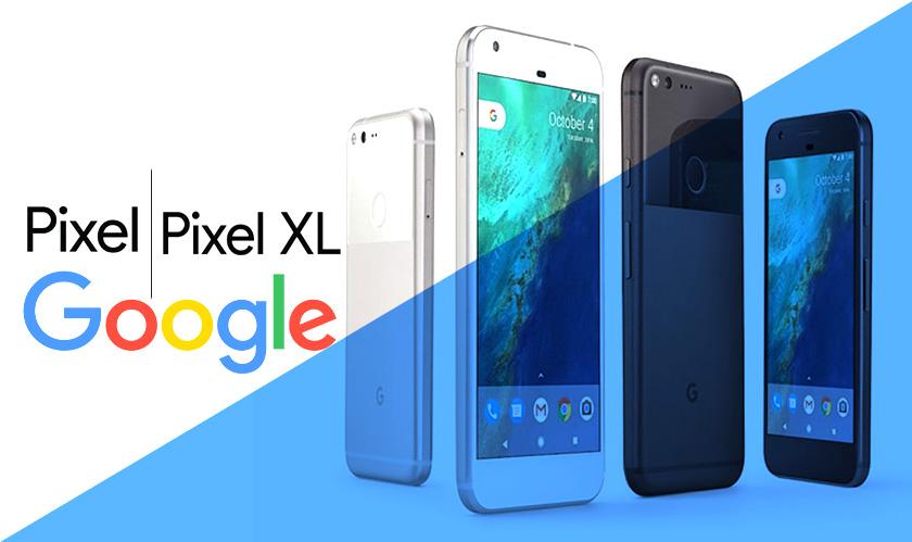 pixel sued google