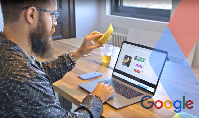 google teachable machine upgrade
