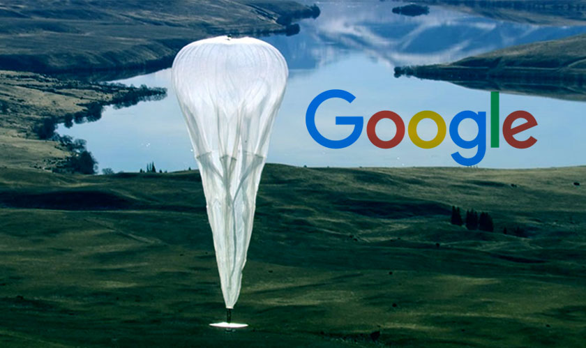 Google to provide cell coverage to Puerto Rico, courtesy Project Loon
