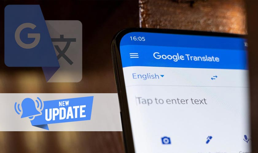 Google Translate received new languages in a latest update