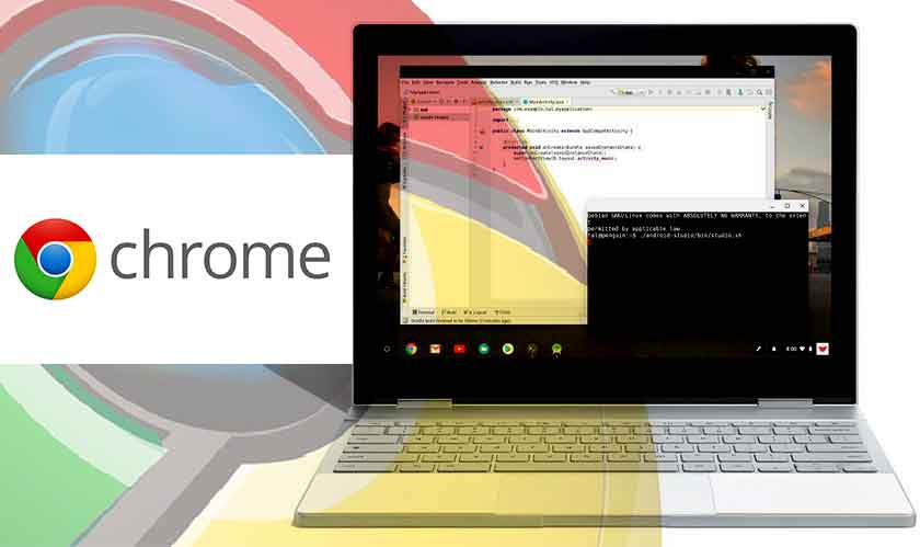 google chrome 69 is secure