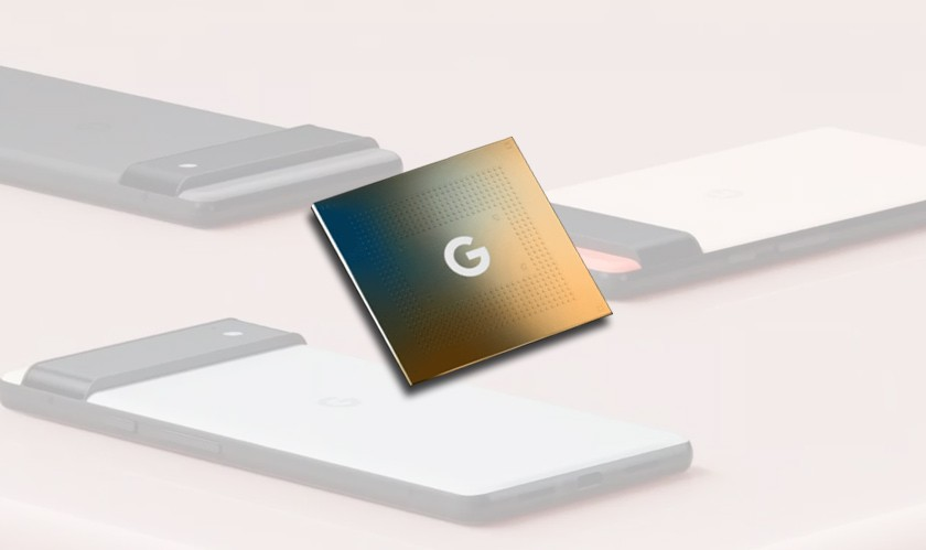 Google unveils the Pixel 6 series with new Tensor chipset