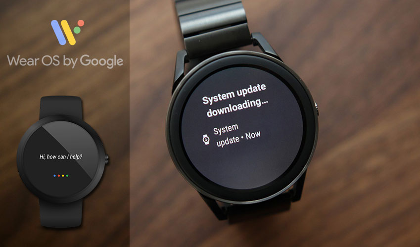 Google updates Assistant on Wear OS